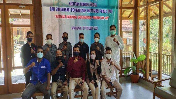 BPJS Kesehatan Wilayah Bali, NTT dan NTB Sosialisasi Inovasi Program JKN-KIS