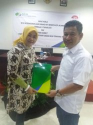 Bpjs Ketenagakerjaan Optimalkan Perlindungan Bagi Perangkat Desa Di Ntt Pos Kupang