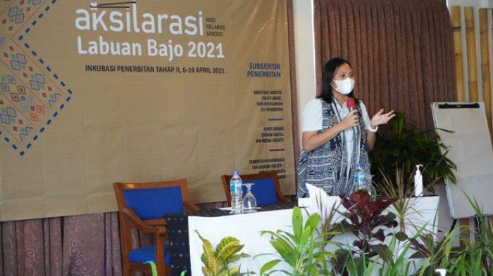 BPOLBF Dukung Aksilirasi Labuan Bajo 2021