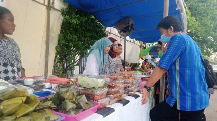 Aneka Menu di Kota Kupang Sebagai Santapan Buka Puasa Diperiksa BPOM