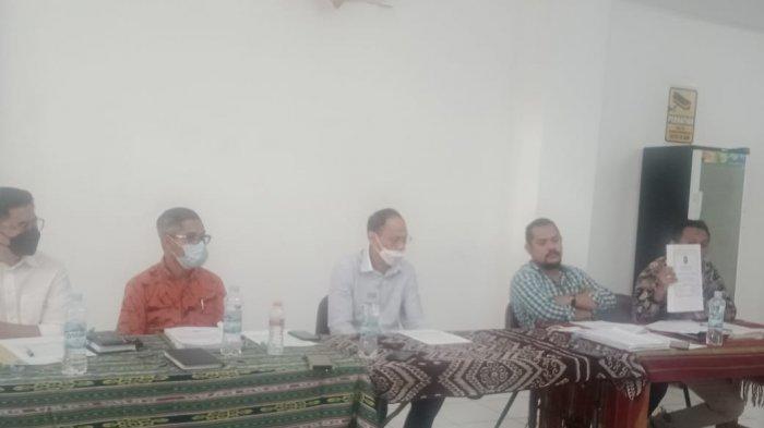 BPR Kupang Minta Ahli Waris Wellem Dethan Ikuti Aturan