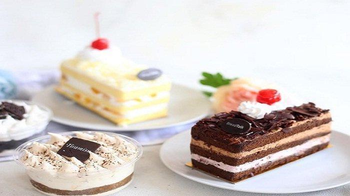 Promo BreadTalk Hari Terakhir Jumat 4 Juni 2021, Slice Cake Tiramisu, Oreo Harga Mulai Rp 16ribuan