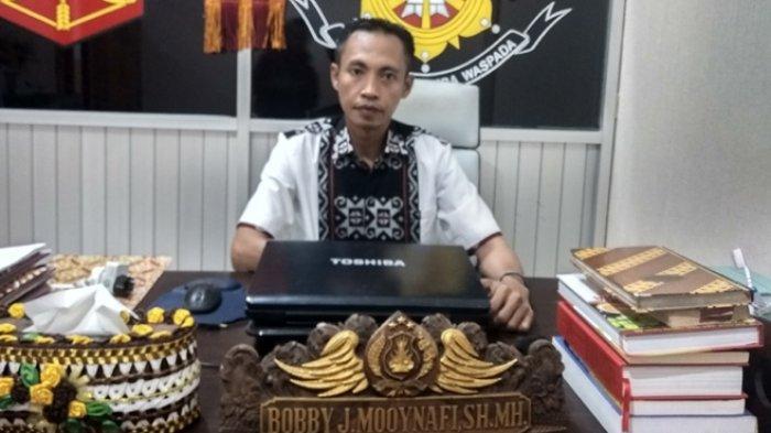 BREAKING NEWS: Buron Satu Tahun, Sopir Angkot Cabuli Siswi SMA di Kota Kupang Dibekuk