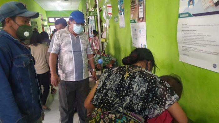 Satu Warga Korban Keracunan Pangan di Nggalak Leleng, Manggarai Timur Meninggal Dunia