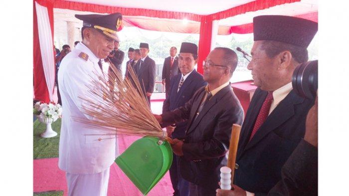 Wakil Bupati Ende Djafar Achmad Diharapkan Tetap Lanjutkan Program MJ, Ini Harapan Masyarakat