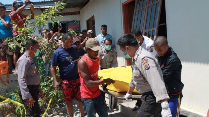 BREAKING NEWS: Warga Fatululi Kupang Ditemukan Tewas Gantung Diri Dalam Kamar Kos