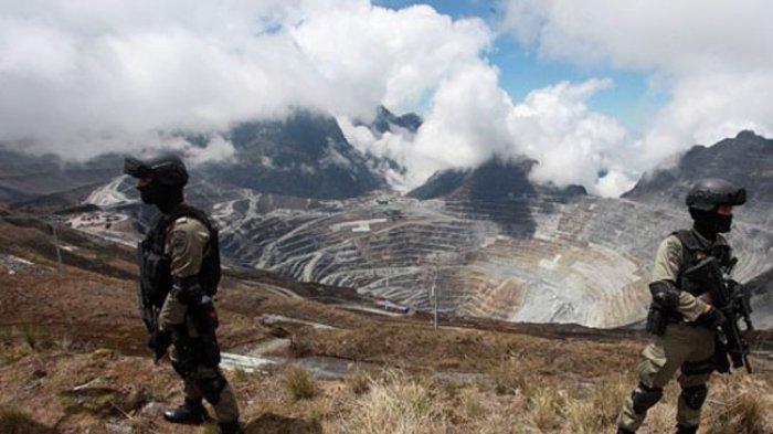 Inilah 10 Tambang Emas Terbesar di Dunia, Tambang Grasberg di Papua Indonesia Nomor Berapa? Cek Yuk