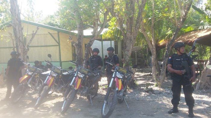 Pertikaian Warga di Kupang- Diduga Pelaku Bunuh Remaja saat Pesta Kabur ke Timor Leste
