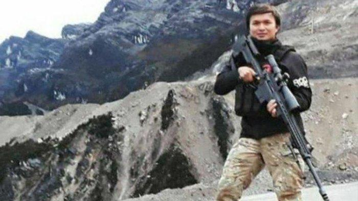 Kondisi Terkini Kabupaten Puncak dan Kiwirok Pasca Serangan KKB Papua,Polri Masih Gencar Patroli