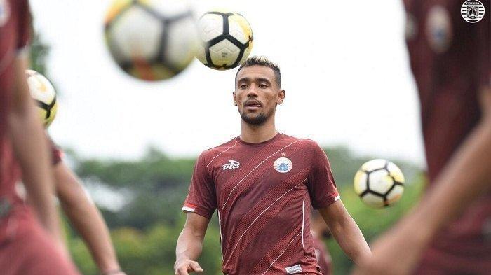 Kabar Terbaru Persib Bandung Transfer Pemain Liga 1 2020, Striker Persija Bruno Matos Merapat, Info