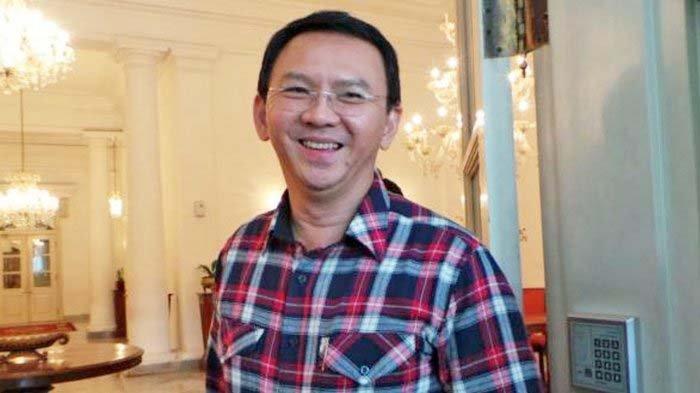 Ahok Tidak Tertarik Jadi Ketua Umum PSSI, BTP Malah Sodorkan Nama  Ini