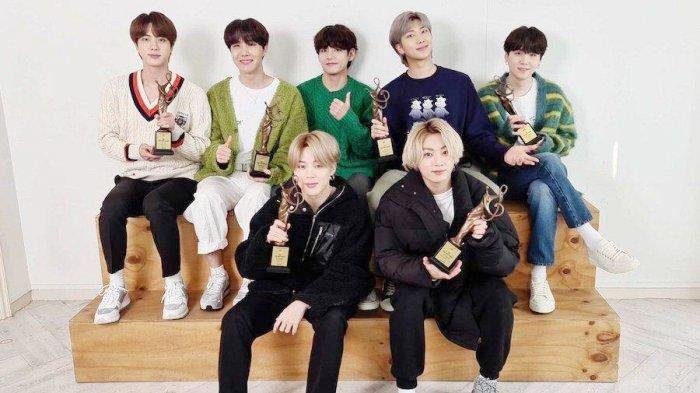 Drama Korea Youth BTS Siap Tayang Tahun ini, ARMY Wajib Catat Waktunya!