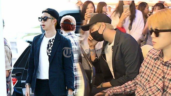 Fansite BTS Telanjur Disalahkan Usai Kisruh di Bandara, Ternyata ini Jadi Dalangnya