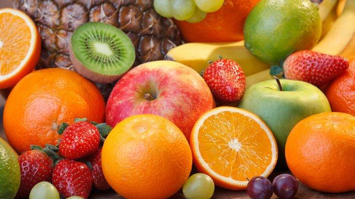 BAHAYA! Jangan Makan Buah ini Sebelum atau Sesudah Minum Obat, Bisa Berakibat Fatal Untuk Kesehatan