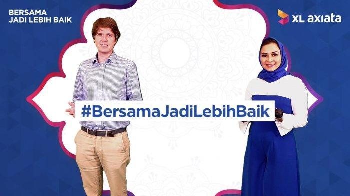 Bulan Ramadan, XL Axiata Beri Promo Menarik