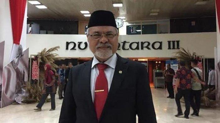 Komite I DPD RI, Abraham Liyanto : BUMDes Belum Efektif Tingkatkan Ekonomi Desa