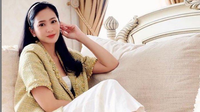 Nyawa Bunga Zainal Terancam,Mantan Ratu Sinetron Terinfeksi Penyakit Mengerikan yang Menyerang Darah