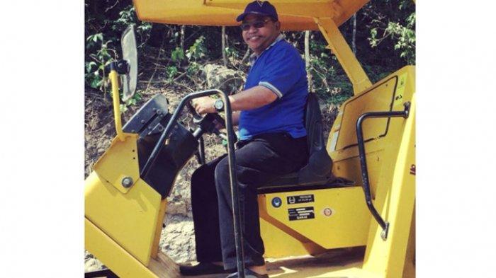 Bupati Agas Akan Road Show Lantik 38 Penjabat Kepala Desa Desa Persiapan