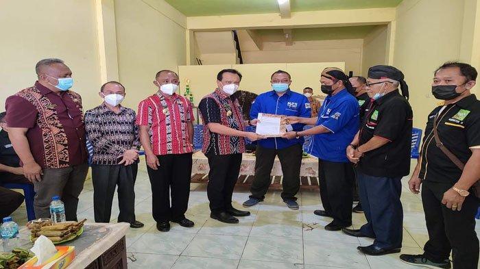 Bupati Belu Fasilitasi Pemulangan Pekerjaan Asal Jawa Tengah