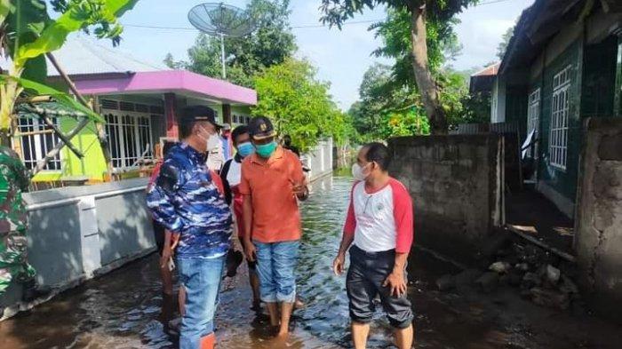Pandangan Akademisi Soal Banjir di Ende Rendam Ratusan Rumah dan Jalan