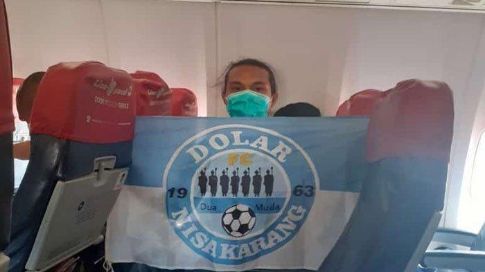 Bupati Flores Timur Bangga Pemain Dollar FC Masuk Skuad Tim PON NTT