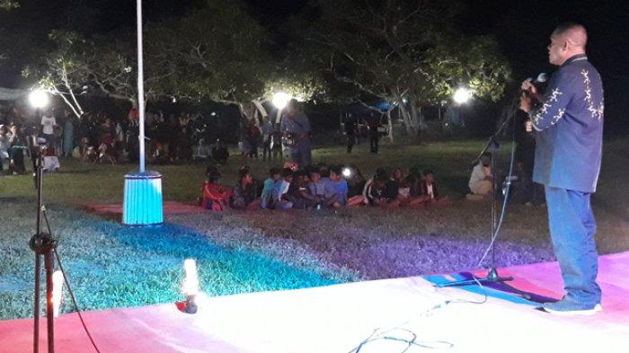 Bupati Anton Tantang Komunitas Pariwisata Depok Tahun Depan Kembali Gelar Konser Akustik