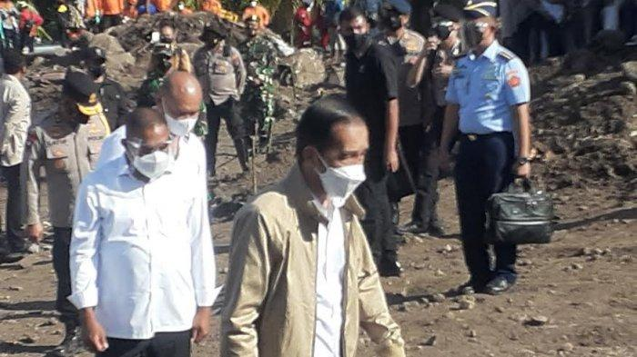 Satu Desa di Pulau AdonaraDikepung Longsor dan Warga Terisolasi Selama 4 Hari