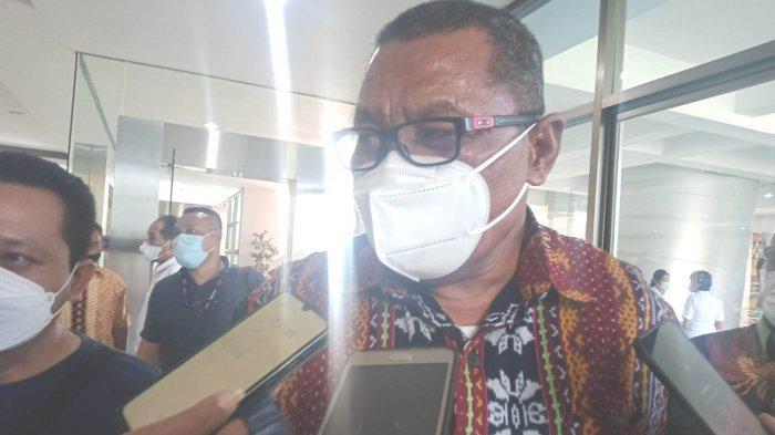 Bupati Lembata Thomas Ola Langoday Janji Copot Kepala Dinas Bermasalah