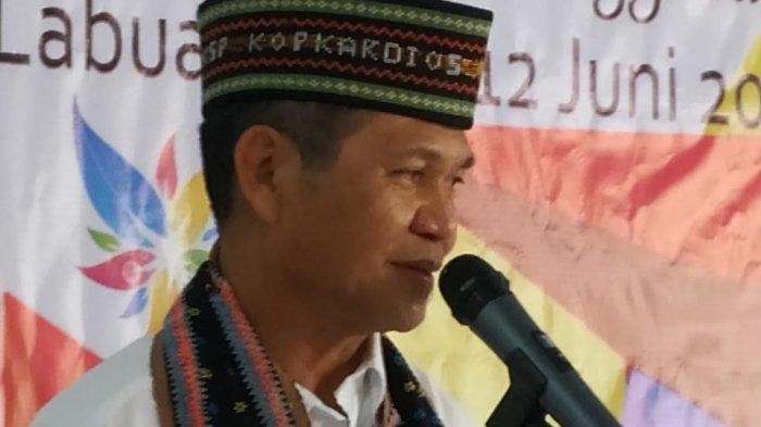 Ini Nama yang Diusulkan PAN Menjadi Wakil Ketua DPRD Manggarai Barat, Siapa Dia?