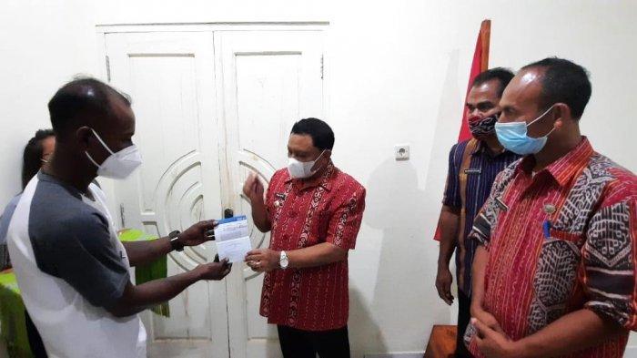 Enam Kecamatan Dijadikan Gudang Pasokan Beras Produk Nona Malaka