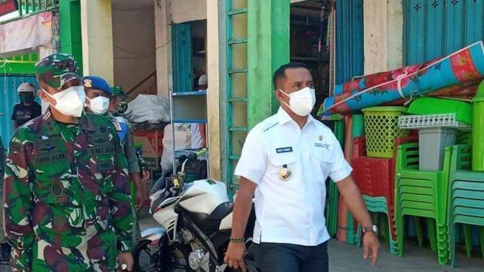 Tekan Laju Covid-19 di Kabupaten Manggarai Perketat Prokes dan Larang Pesta