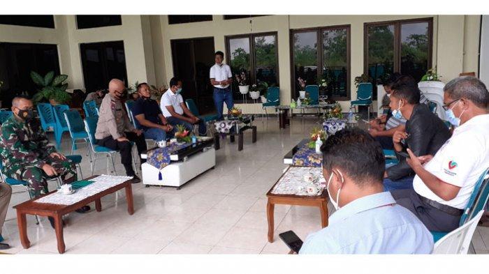 Bupati Paulus: Warga Siap Sambut Kedatangan Presiden Ke Sumba Tengah