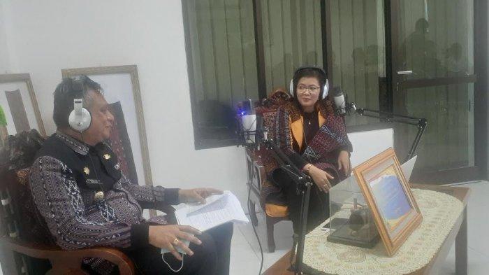 4 Tahun Berturut-Turut Sikka Raih WTP, Menteri Keuangan Beri Penghargaan,Bupati Sikka: Terima Kasih