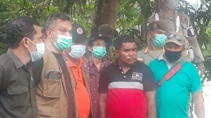 Bupati Sikka : Kita Akan Bangun Bronjong di Desa Bhera dan Bangun Posko