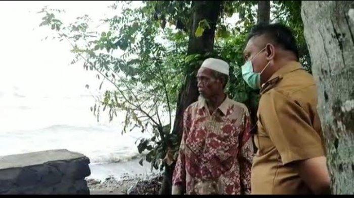 Biar Warga Korobhera Tidak Terisolir,Bupati Robby Instruksikan PUPR Sikka BukaJalan Patimoa-Arawawo