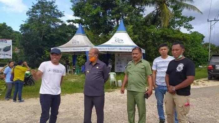 Lawan Corona, Seluruh Desa Di Sumba Barat Bentuk Relawan
