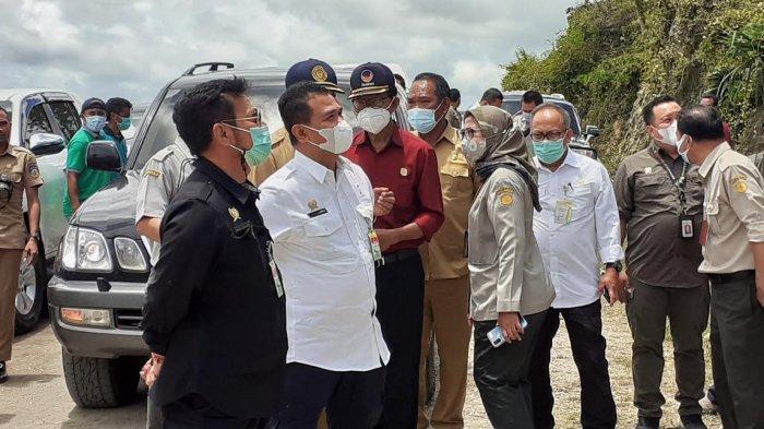 Bupati Paulus: Saya Tidak Minta Apa-Apa, Hanya Minta Hatinya Pak Jokowi Cintai Rakyat Sumba Tengah