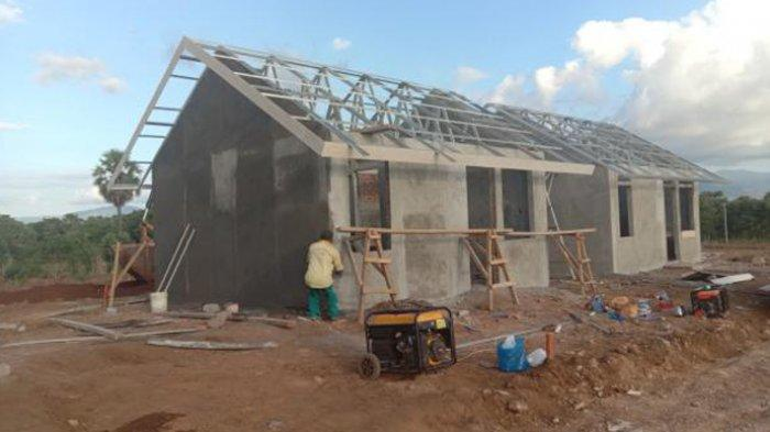 Bupati Sunur: Relokasi Tahap Pertama Disediakan 700 Unit Rumah