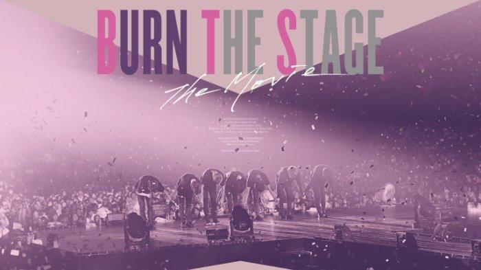 Daebak! Tiket Film BTS Burn The Stage: The Movie Terjual 1,4 Juta, Kalahkan Rekor Film One Direction