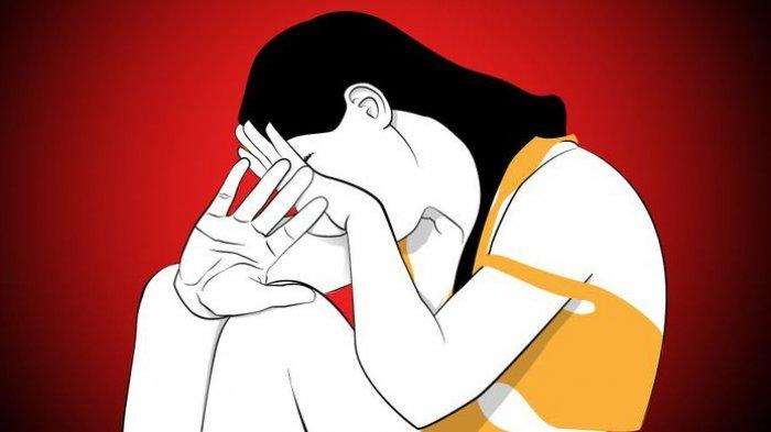 Polisi Bekuk Pria 35 Tahun di Kupang Pelaku Pemerkosaan Siswi SMK yang Merupakan Tetangga Korban