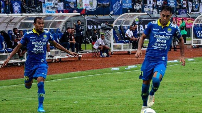 Bursa Transfer Liga 1, Siapa yang Bertahan di Persib dan Siapa yang Terdepak dari Maung Bandung?