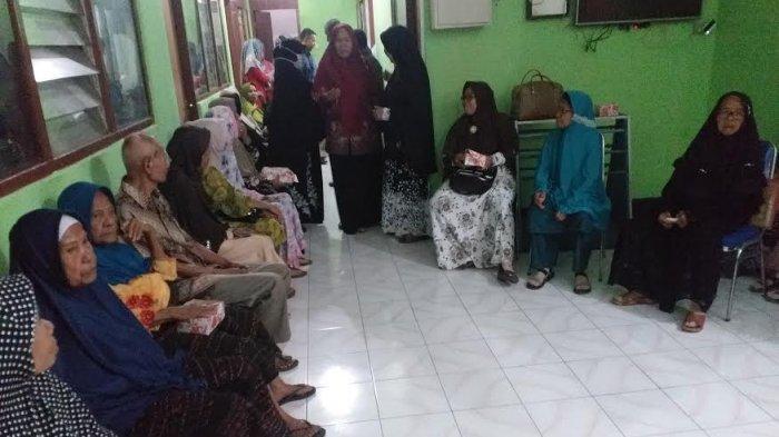 Kuota Tambahan Haji Kabupaten Ende Sebanyak 70 orang