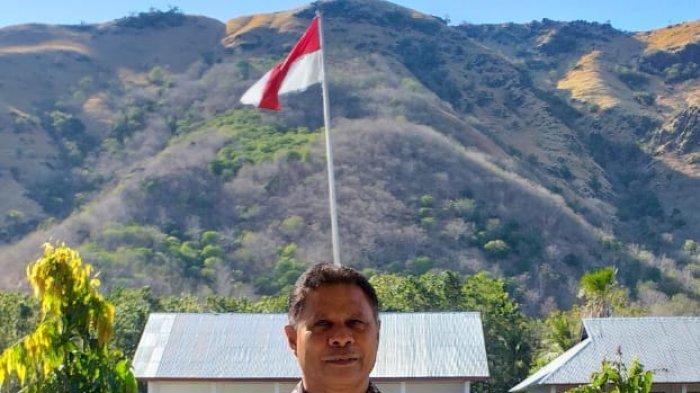Camat Magepanda : Pelaku Perjalanan di Perbatasan Wajib Jalani Pemeriksaan Saat Melintas