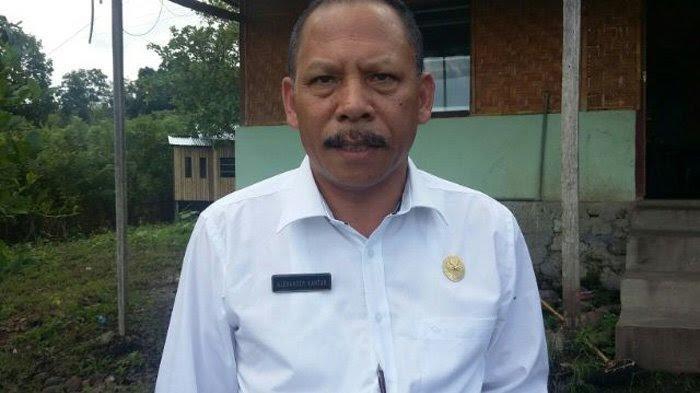 BREAKING NEWS: Di Matim, Anak Bunuh Ibu Kandungnya di Kampung Golo Wunis