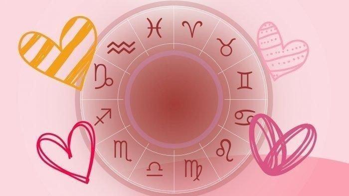 SIMAK! Ramalan Zodiak Cinta, Senin 1 Maret 2021: Aries Lebih Dicintai, Tunjukan Romantismemu Gemini