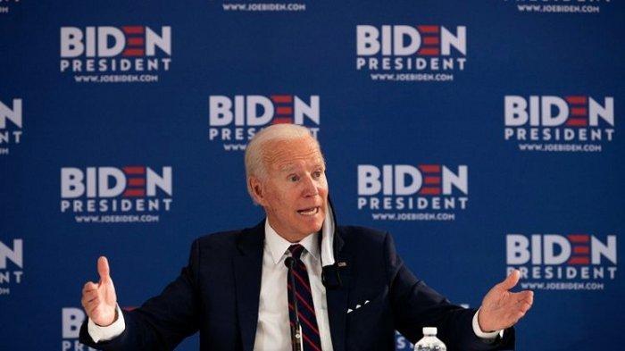 Dianggap Campur Tangan Dalam Pilpres AS, Joe Biden Usir 10 Diplomat Rusia & Jatuhkan Sanksi Ekonomi
