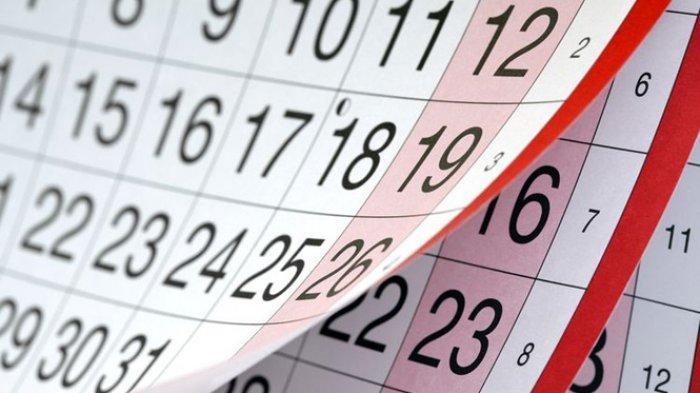 INFO TERKINI : Cuti Bersama Tahun 2021 Kok Cuma 2 Hari ? DIPANGKAS?  Ini Penjelasan Pemerintah