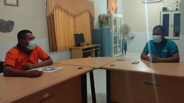 Cegah DBD Ini yang Dilakukan Dinas Kesehatan Sumba Timur