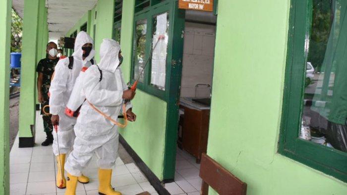 Waspada, Kasus Kematian Covid-19 di Indonesia Tertinggi Kedua di Dunia Setelah Brasil, Simak Di Sini