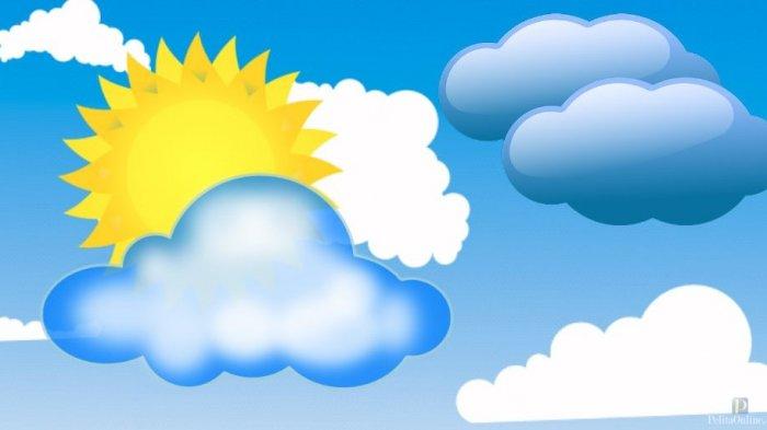 Perkiraan Cuaca Aktual Penerbangan di Bandara El Tari Kupang Hari Ini